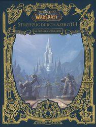 World of Warcraft: Streifzug durch Azeroth - Die östlichen Königreiche