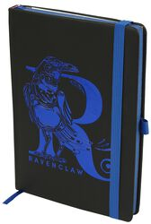 Ravenclaw - Premium Notizbuch