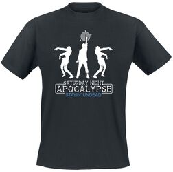Saturday Night Apocalypse