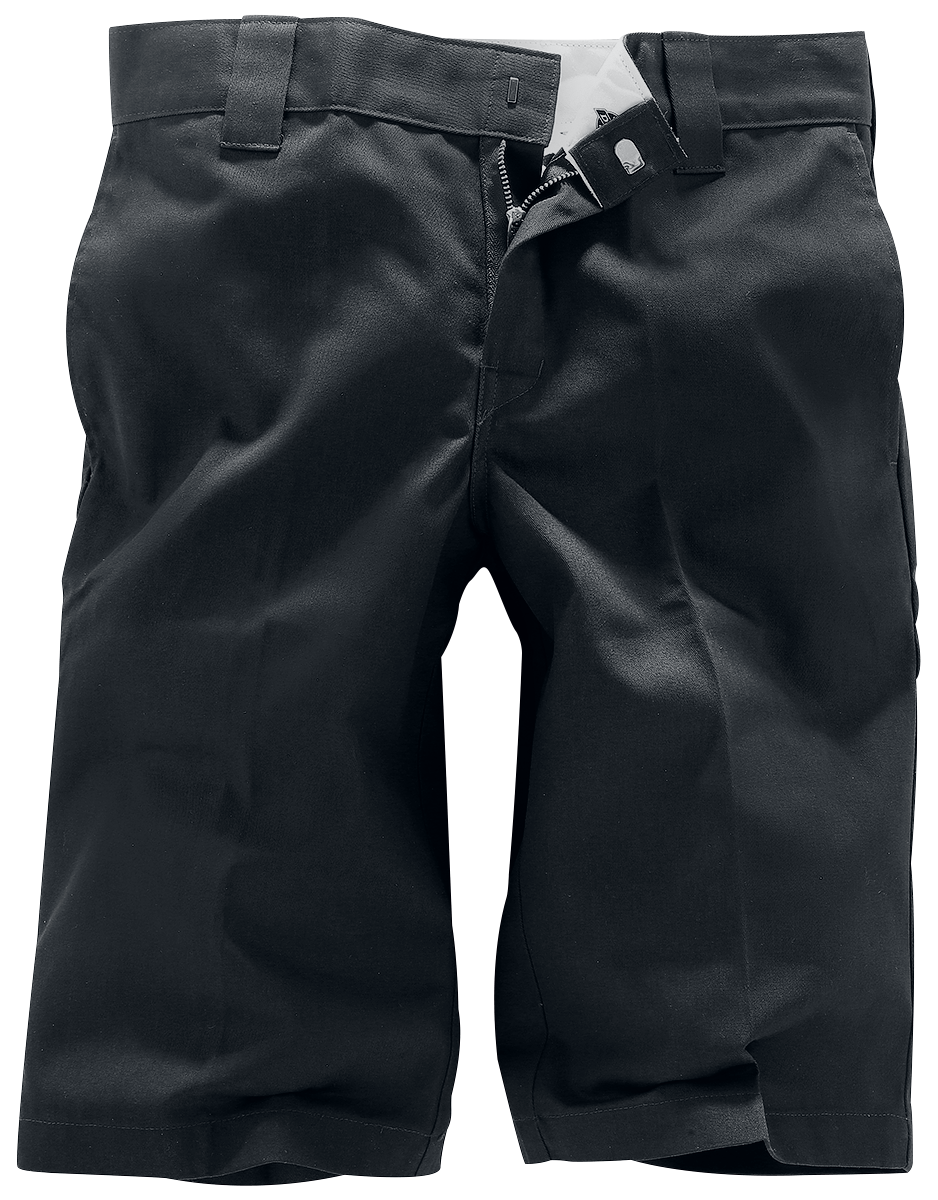 Dickies - 13'' Slim Fit Work Short WR803 - Shorts - black image