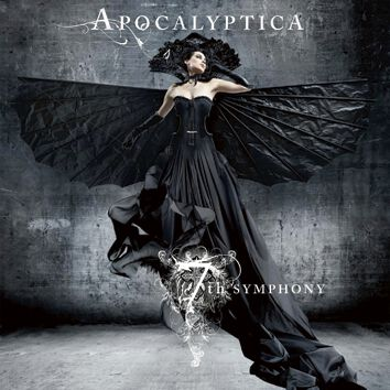 Image of Apocalyptica 7th symphony CD Standard