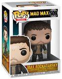 Fury Road - Max Rockatansky - Vinyl Figure 509