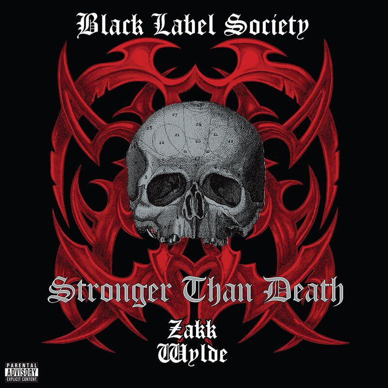 Stronger than death