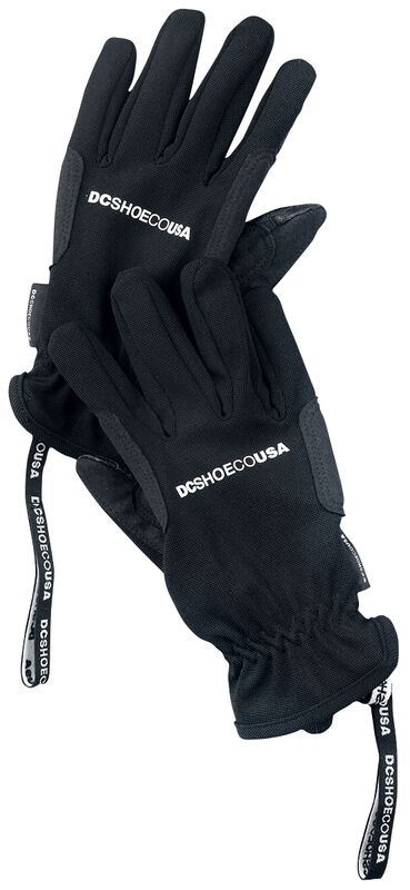 Drudge Glove