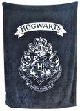 Hogwarts Fleecedecke