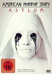 Staffel 2 - Asylum