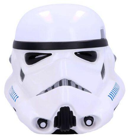 Image of Star Wars Stormtrooper Aufbewahrungskiste weiß/schwarz