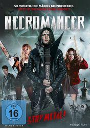 Necromancer - Stay Metal!