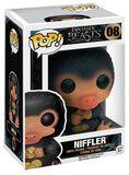 Niffler Vinyl Figure 08