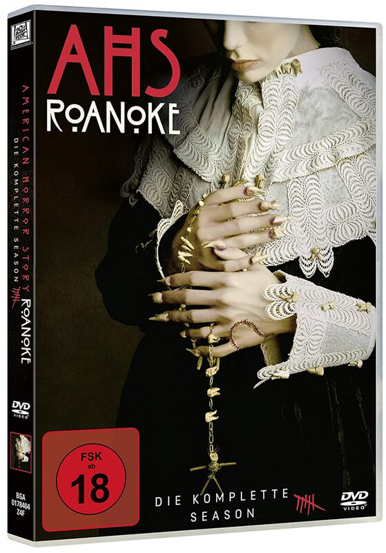 Staffel 6 - Roanoke