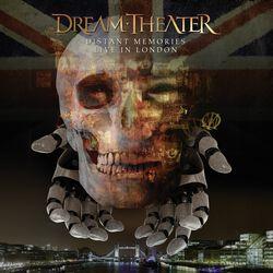 Distant memories - Live in London
