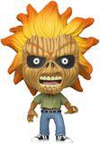 Iron Maiden Eddie Rocks Vinyl Figur 143