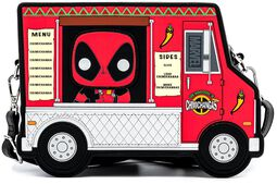 Pop! by Loungefly - 30th Anniversary - Chimichangas Food Truck