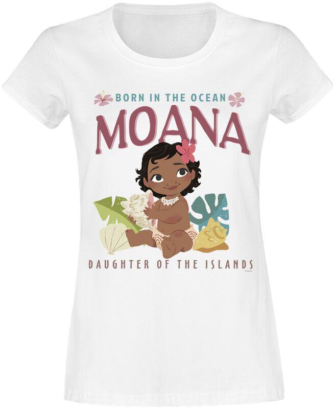 Moana - Born In The Ocean