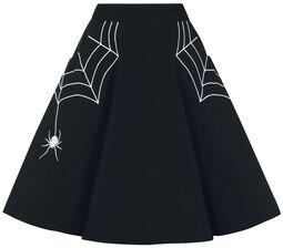 Miss Muffet Mini Skirt