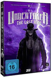 Untertaker - The last ride