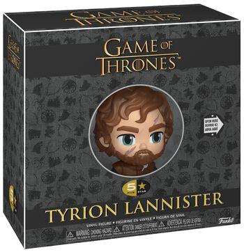 5 Star - Tyrion Lannister