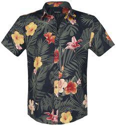 Floral AOP Shirt