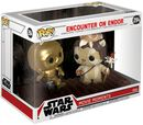Encounter on Endor (Movie Moments) Vinyl Figure 294