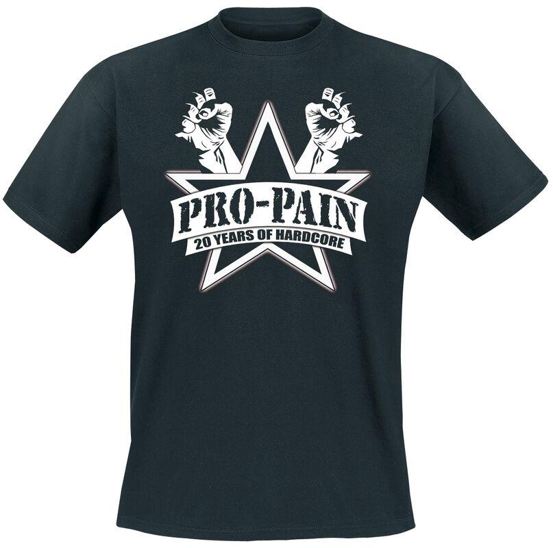Pro Pain Rechts