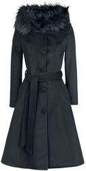 Ella Swing Coat