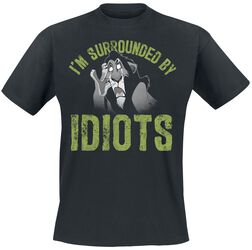 I´m Surrounded By Idiots