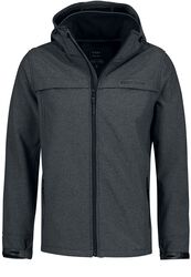 Doubleface Softshell Jacket