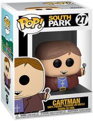 Cartman Vinyl Figur 27