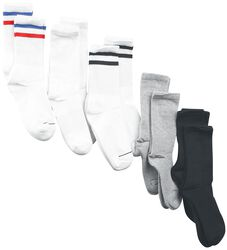 Sporty Socks 10er Pack