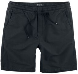 Oxford Drawstring Shorts