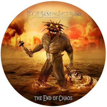 The end of chaos