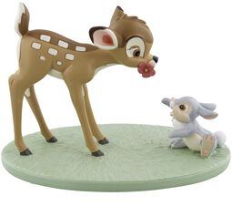 Bambi und Klopfer