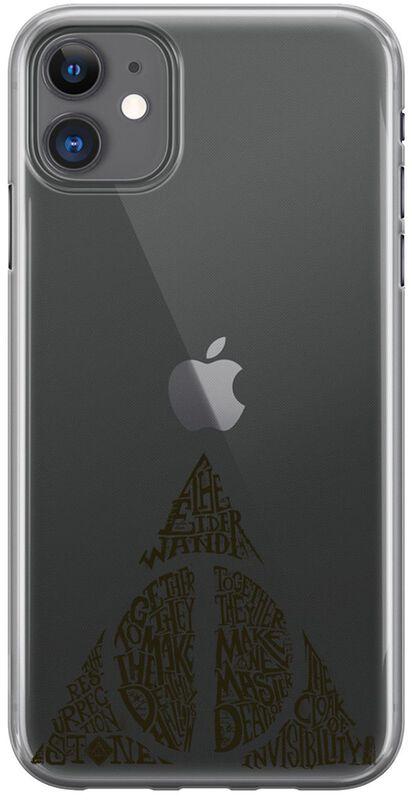 Heiligtümer des Todes - iPhone