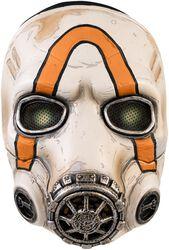 3 - Maske Psycho