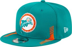 NFL - 9FIFTY Miami Dolphins Sideline Home Historic
