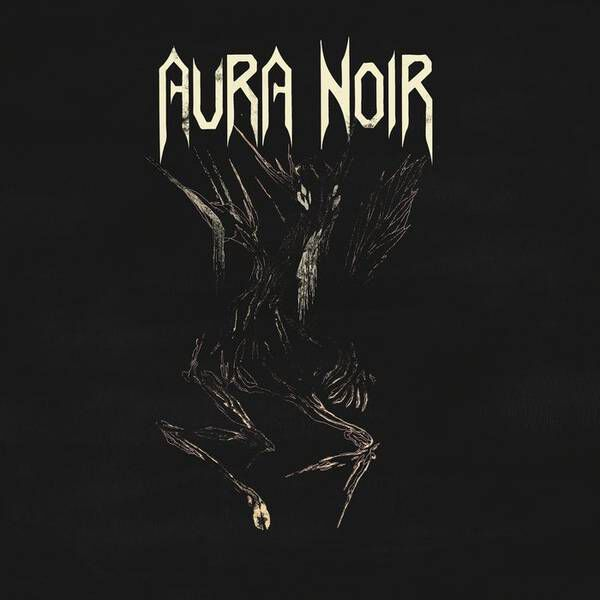 Image of Aura Noir Aura Noire CD Standard