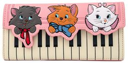 Loungefly - Piano Kitties