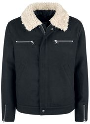 Falcon Jacket Men Solid