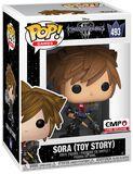 Sora (Toy Story) Vinyl Figure 493