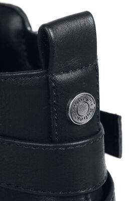 Fringed Boot