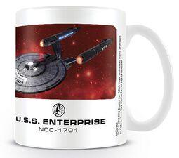 Star Trek Discovery Pike´s Enterprise
