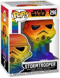 Pride 2020 - Stormtrooper (Rainbow) Vinyl Figur 296