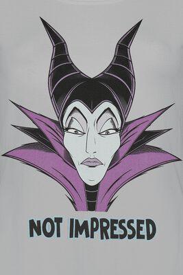 Maleficent - Not Impressed
