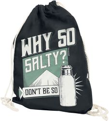 Why So Salty?