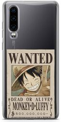 Wanted Ruffy - Huawei
