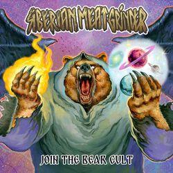 Join the bear cult