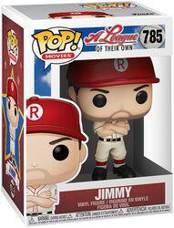Eine Klasse für sich Jimmy Vinyl Figure 785