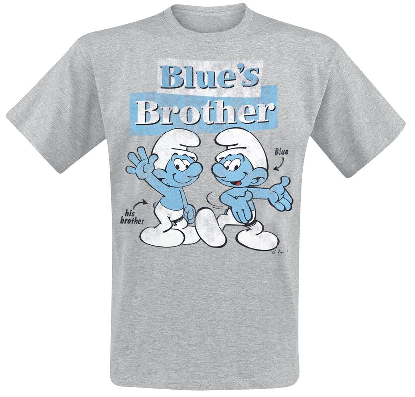 Blue´s Brother