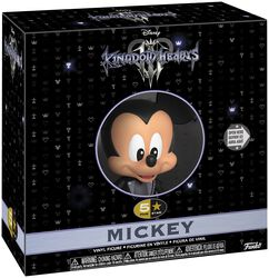 5 Star - Mickey
