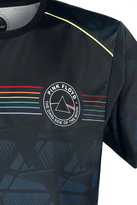 Amplified Rock FC - Darkside - Trikot